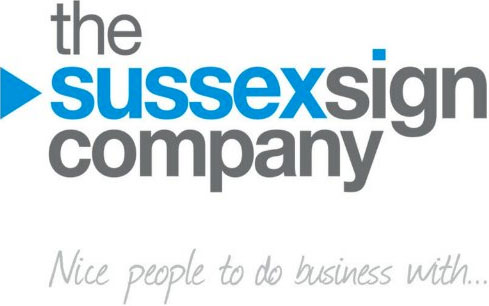 The Sussex Sign Company logo