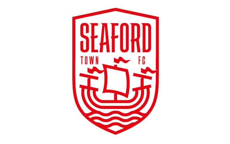 Sponsor Seaford Town FC