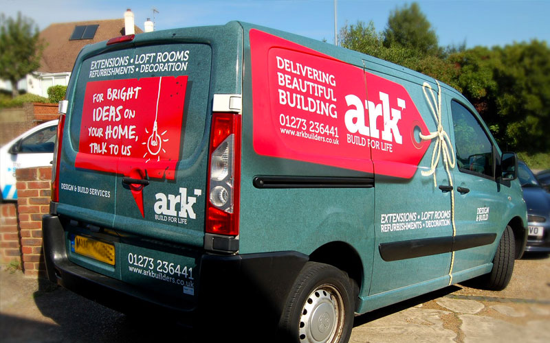 Vehicle wrap cost
